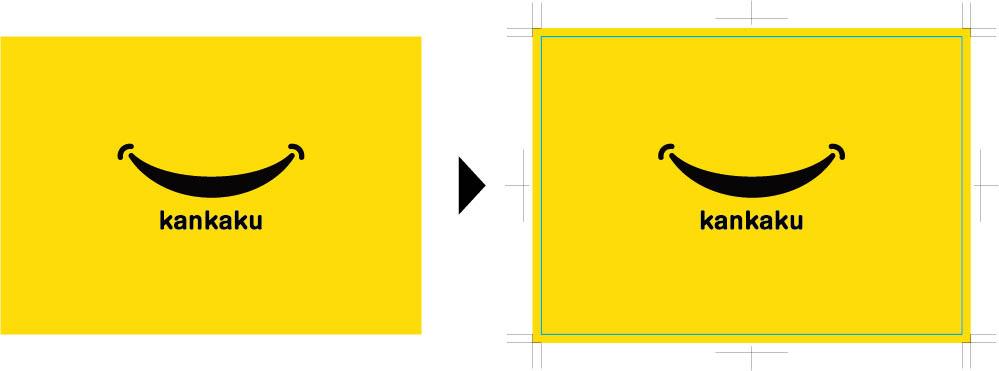 Illustratorで作るaiの入稿データの作り方